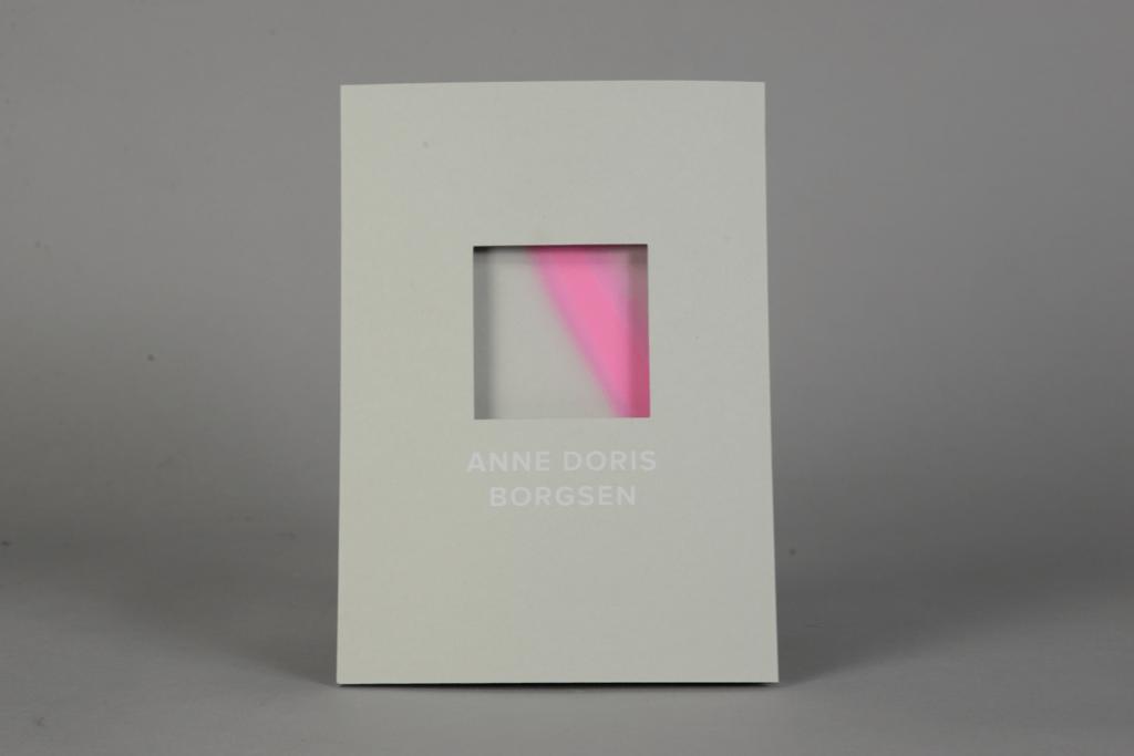 Anne D Borgen Buch Cover