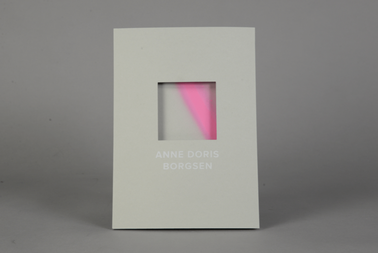 Anne D Borgen Buch Cover