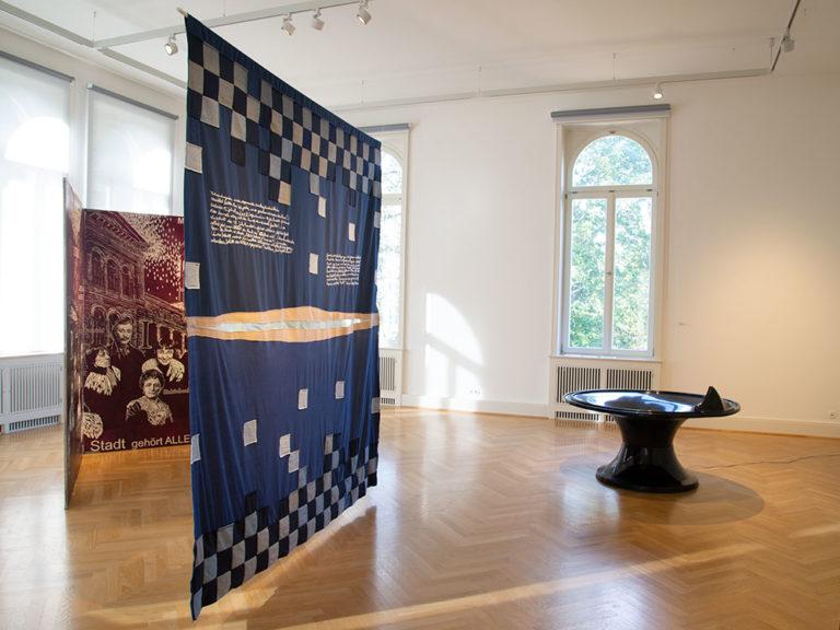 Ausstellungsansicht_Biesdorf_Select Collect
