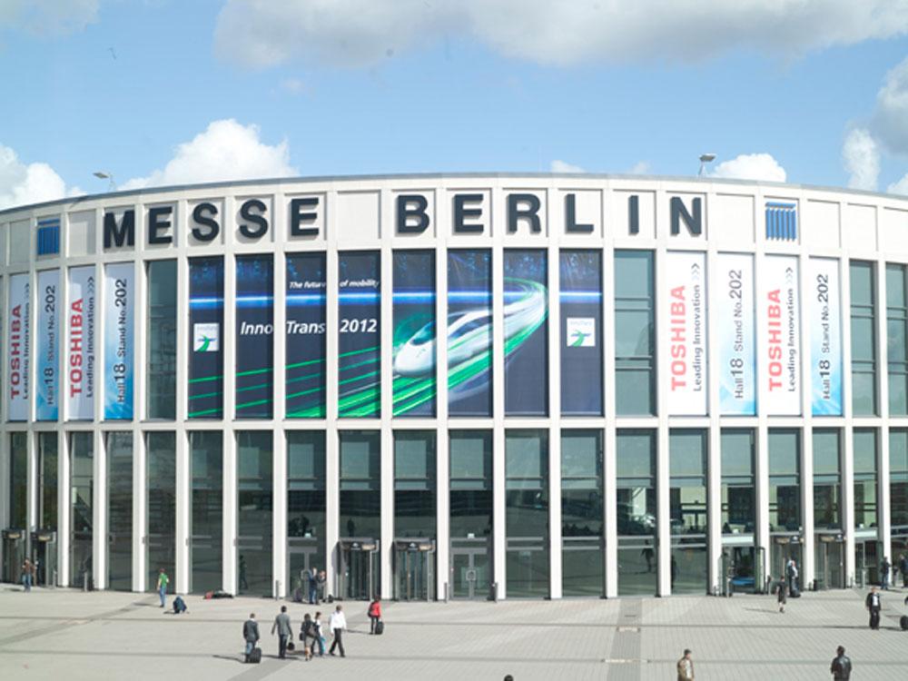 Bahn Messe Goldschmidt Thermit 5