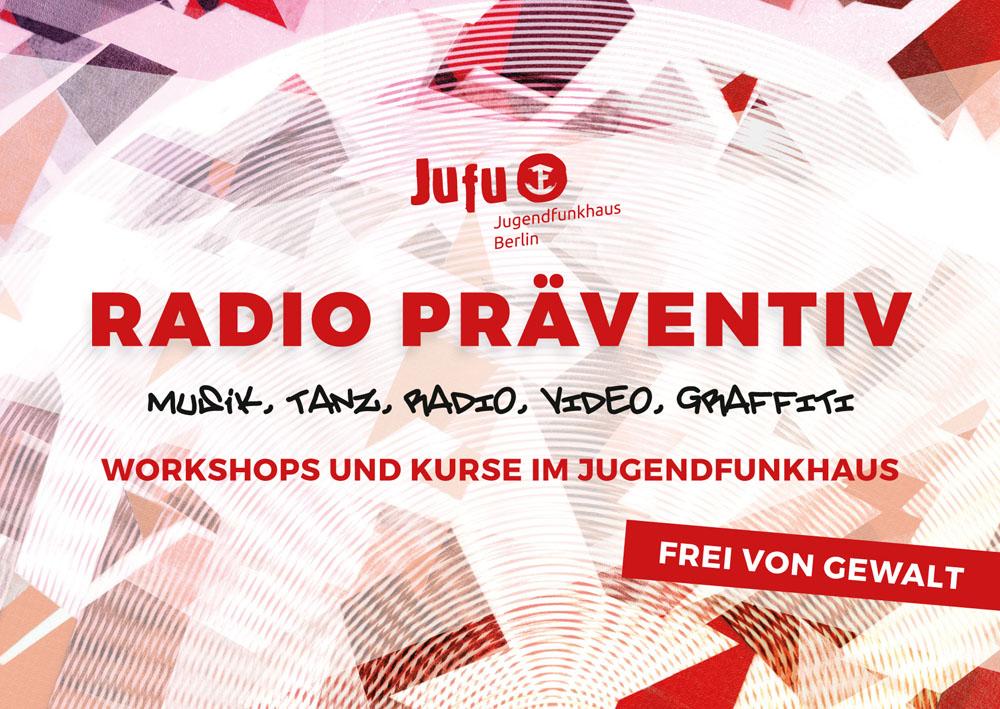 Jufu-Radio präventiv