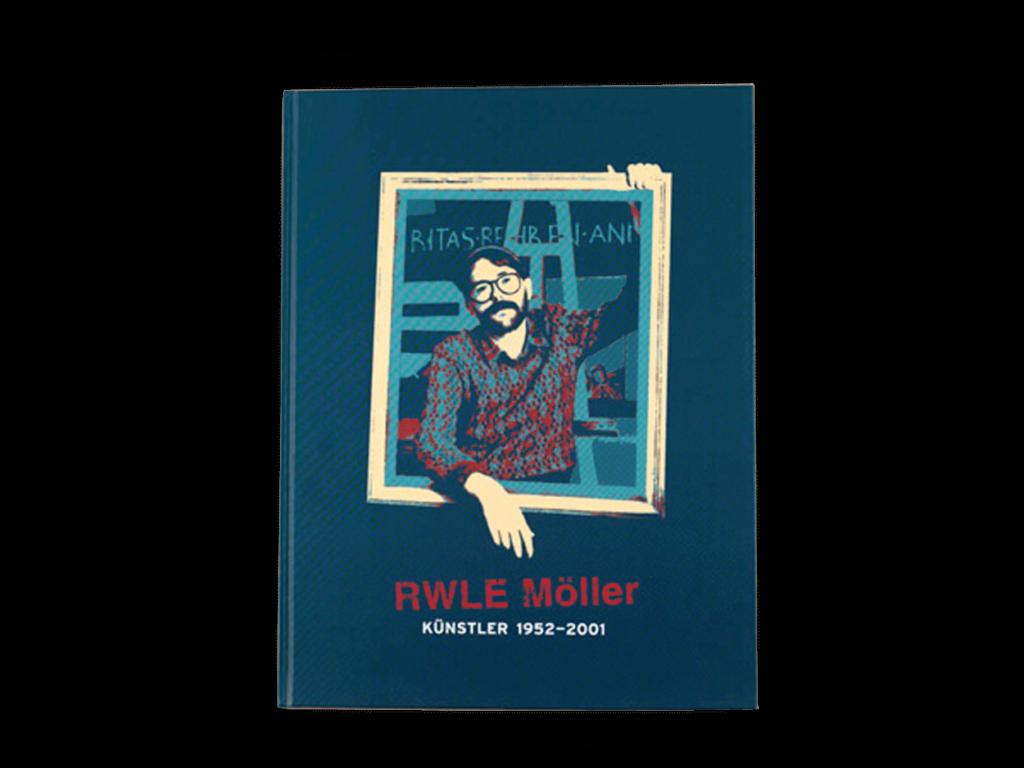 RWLE Moeller Cover